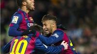 Barca: Tìm sự thay thế cho Pedro từ cái tên Rafinha