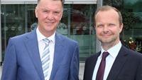 Van Gaal: 'Ai bảo Man United theo đuổi Pedro?'