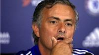 Mourinho: 'Ở vụ Pedro, Chelsea không chiến thắng và Man United chẳng thất bại'