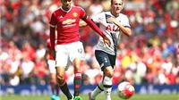 Chris Smalling: Tiến bộ đột phá, là điểm tựa ở hàng thủ Man United