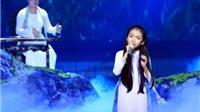 Xem 'Giọng hát Việt nhí': Giải trí đi và đừng lo lắng!