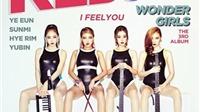 Wonder Girls kiên cường trụ hạng trong Top 10 Billboard