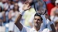Cincinnati 2015: Djokovic dễ dàng đánh bại Wawrinka, Serena ngược dòng trước Ivanovic