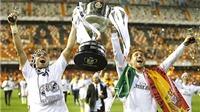 Ramos - Pepe: Từ bộ đôi 'hư hỏng' tới bức tường thép