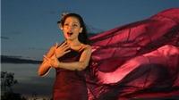 'Khát vọng bình yên' phim ca nhạc 4K đầu tiên của VTV lên sóng dịp Quốc khánh