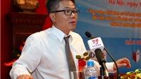 GS Ngô Bảo Châu: 'Việt Nam có rất nhiều người có năng khiếu Toán học'