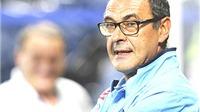 Serie A: Ứng viên vô địch lùi một, tiến hai?
