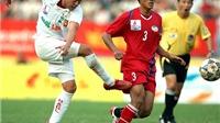 Lee Nguyễn: 'Là cầu thủ, ai cũng muốn được đối xử như ở Việt Nam'