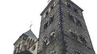 Những thành phố cổ bên bờ sông Rhine: Trải nghiệm những không gian như trong cổ tích châu Âu