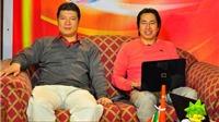 BLV Quang Huy, Quang Tùng, Long Vũ, Anh Ngọc bình luận trực tiếp Champions League