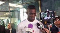 AC Milan cài điểu khoản hành vi để 'ghìm cương' Balotelli
