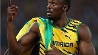 Usain Bolt: Người đàn ông tuyệt vời nhất thế giới