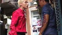 Sơn Tùng M-TP tiếp tục giống G-Dragon, Trúc Nhân giễu nhại showbiz