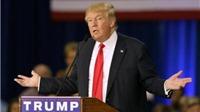 Tranh cử Tổng thống Mỹ 2016: Donald Trump gây sốc với chiến thuật 'nhỏ gọn tinh nhuệ'