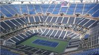 Mái che ở US Open sắp hoàn thành: Sân Arthur Ashe sẽ không còn ngại mưa gió