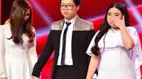 Live show7 Giọng hát Việt 2015: Hai nam thí sinh vẫn an toàn