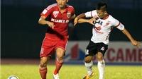 Đình Tùng hạnh phúc khi được lên tuyển, U19 Việt Nam quyết đánh bại Myanmar