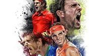 US Open 2015 sẽ nằm dưới gót chân 'Big 4'?