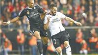 Atletico và Valencia thống trị TTCN: Chờ đợi điều điên rồ ở Liga