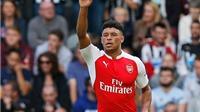Arsenal đồng ý bán Chamberlain cho Galatasaray?