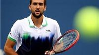 VIDEO: Kei Nishikori thua sốc ở vòng 1 US Open 2015