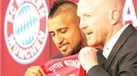 Chuyển nhượng Bundesliga Hè 2015: Bayern và Bayer thắng lớn!