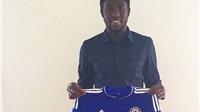 Tân binh mới nhất của Chelsea không được dự vòng bảng Champions League
