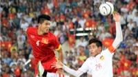 U19 Việt Nam thắng đậm U19 Lào hướng đến ngôi vô địch
