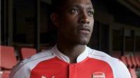 Fan Arsenal chỉ trích Wenger nặng nề trước tin Welbeck nghỉ đấu hết năm