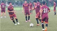 U19 Việt Nam và câu chuyện bó đũa