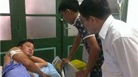 Thái Nguyên: Khẩn trương làm rõ vụ một nhà báo bị côn đồ truy sát