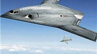 Mỹ phát triển máy bay tàng hình hạt nhân mới, thay thế 'cỗ máy' B-52 già nua