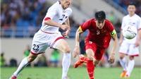 Tuyển Việt Nam với vòng loại World Cup: 20 năm vẫn dậm chân tại chỗ
