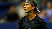 US Open 2015: Rafael Nadal: Hoàng hôn đã tắt nắng?