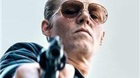LHP Venice: Johnny Depp trở lại đầy vinh quang với phim xã hội đen