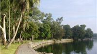 Chuyện Hà Nội: Lãng phí quá các không gian công viên…