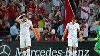 Truyền thông Hà Lan than vãn sau trận thua Thổ Nhĩ Kỳ