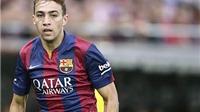 Hàng công Barca: Vì sao Munir sẽ là tương lai của Barca?