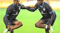 Welbeck & Sturridge lỡ hẹn với EURO 2016?
