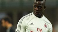 Balotelli lại vô kỷ luật: lái xe quá tốc độ và bị thu bằng