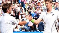 Góc Phạm Tấn: Kevin Anderson và thông điệp của US Open