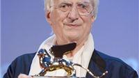 Đạo diễn Pháp Bertrand Tavernier được trao giải Thành tựu trọn đời tại LHP Venice