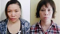 Hai kẻ mua bán trẻ em ở chùa Bồ Đề chia nhau 90 tháng tù giam