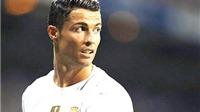 Real Madrid đang hạn chế Ronaldo ghi bàn?