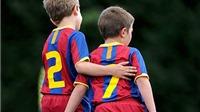 FIFA quá vô nhân đạo khi ra án phạt đối với Barca?