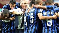 Derby Milano, còn 3 ngày: Một Inter nhiều bí ẩn