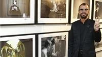 Ringo Starr trưng bày nhiều bức ảnh về ban nhạc The Beatles bị lãng quên gần 30 năm