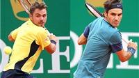 Góc Phạm Tấn: Federer rất đẹp, nhưng Wawrinka rất mạnh