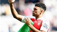 Vấn đề của Arsenal: Oxlade-Chamberlain và mâu thuẫn của Wenger