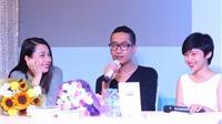 Gào, Minh Nhật ra sách chung: Khi nhà văn nổi tiếng như sao giải trí